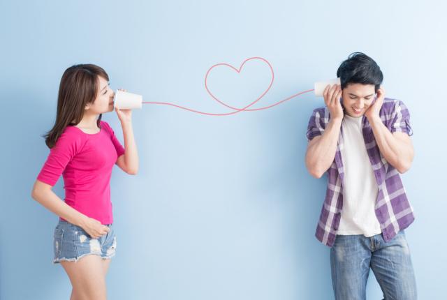 婚活中の独身男性がドキッとする女性の5つの言葉