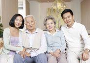 婚活後夫の両親と上手に同居する方法