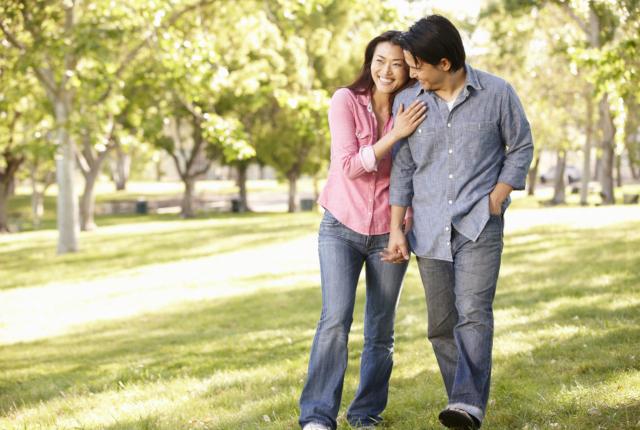 結婚相手の選び方‐たった一度の選択が人生を左右する
