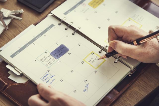 婚活疲れしないために「婚活日記」を始めましょう