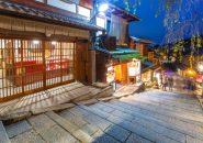 京の路地散策…女性がうっとりしちゃう大人な婚活デート