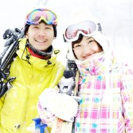 【婚活デートスポット】滋賀県・琵琶湖周辺でウィンタースポーツ☆