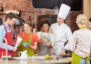 料理婚活に行く男性が増えてる?