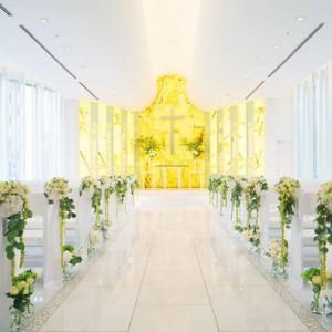 (画像:東京ドームホテル)この夏最高の出会いを!新感覚の婚活イベント「RKGブライバルステージ」東京ドームシティで開催