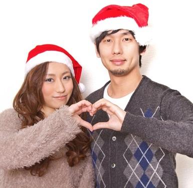 (画像:PAKUTASO)岩手県一関市にサンタが出会いを運んでくる♪一関市・栗原市・登米市が合同で開催するクリスマス婚活パーティー