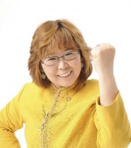 山田由美子塾長が本音で発信「今日が一番若いっ!」出会ってナンボやで~。【第8回】