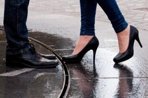 【モテ靴特集!】婚活に打ち勝つための勝負靴とは?