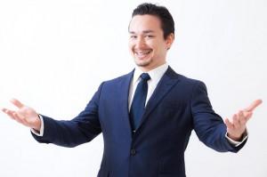 (画像:PAKUTASO)年の差婚を夢見るアラフォー男へ!20代女性が思う「こんなアラフォーなら結婚できる」