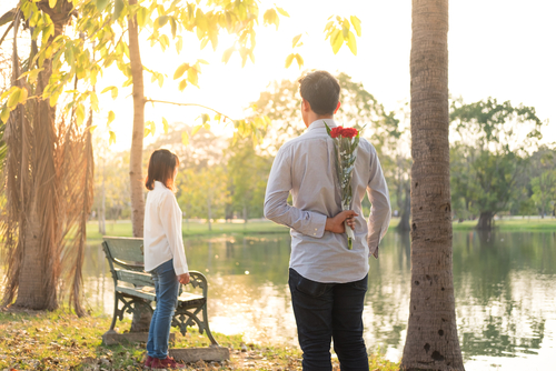 婚活で会話が続かない時に出来る5つの対処法