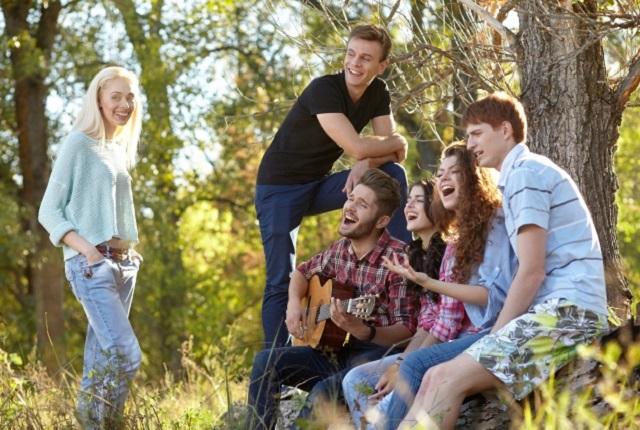 好きな音楽で素敵な時間を共有しよう!