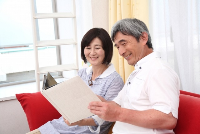 シニア婚を成功させる5つの法則