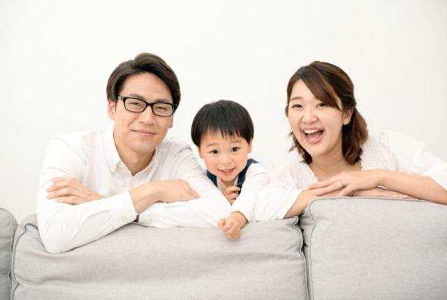 トキメキの恋愛から、一緒に暮らす家庭のイメージへ