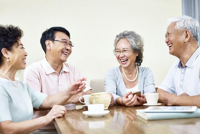 60代からのお相手探し!シニア世代のための結婚相談所おすすめ3選
