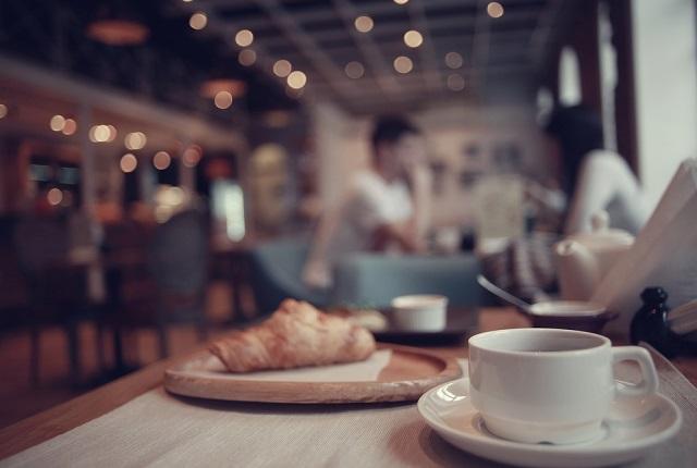 銀座にあるおひとりさまに優しい婚活カフェ「ロハス銀座」