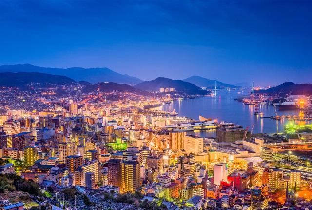 美しい街「長崎」での婚活でおすすめ!「長崎県婚活サポートセンター」