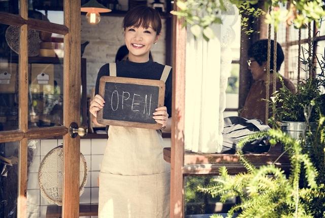 おひとりさまでも参加できる婚活カフェが誕生