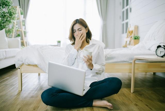 婚活ブログ『ぐうたら女朝日が綴る婚活ブログ』面倒くさがり屋の独女必見