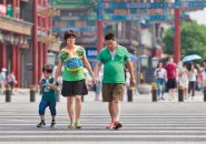 日本とは正反対…中国の一人っ子政策を知っていますか?
