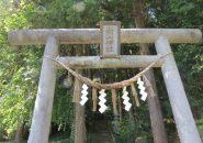 青森のパワースポット!夫婦神社とも呼ばれる新山神社とは