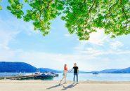 【婚活に影響アリ】女性が海外旅行で恋に落ちる理由