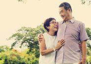 【若い世代に負けない!?】中高年・シニア婚活を応援する格言