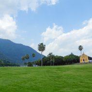 さりげなく結婚の意志を伝えたいなら大分県の田ノ浦公園がおすすめ