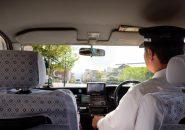 無口な男が京都で婚活デート、無難に観光タクシーを利用すべし!