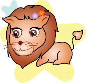 獅子座×A型