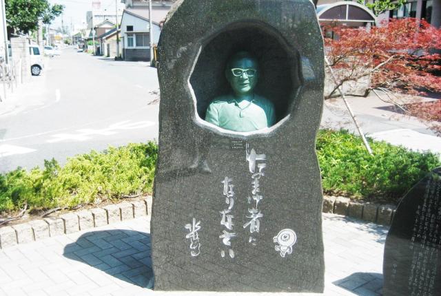 【婚活デートスポット】鳥取といえば…水木しげる☆妖怪に見守られながらの婚活デート♪