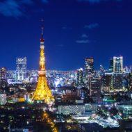 東京の夜景スポット6選!胸キュンさせて婚活男子のレベルアップ?!