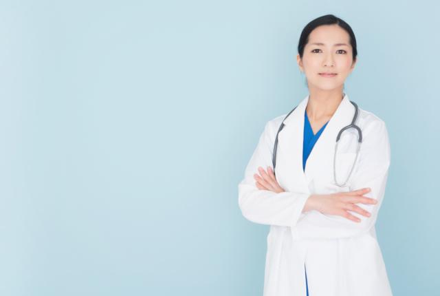 職業別生涯未婚率・女医は4人に一人が独身【里子の婚活放浪記10】