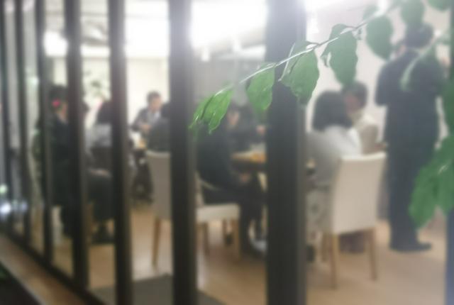 はじめてのお見合いパーティー【里子の婚活放浪記1】