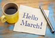 インドア派のあなたにおすすめ 3月中旬の婚活イベント情報!