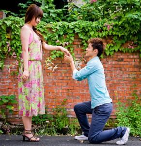 日本でも浸透しつつある婚前契約