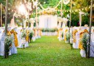 地域色豊か!エリアによる結婚式の秘密