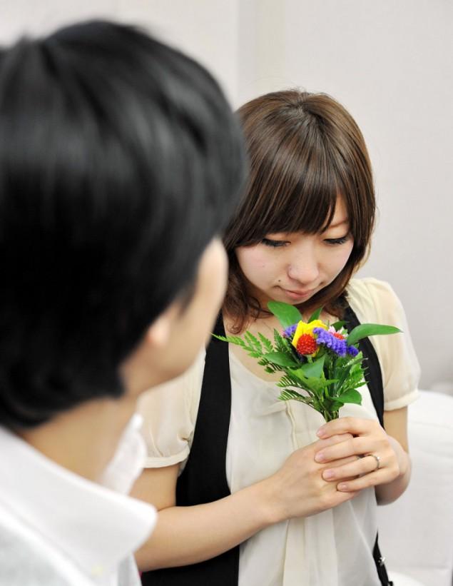 (画像:ASHINARI)草食の時代は終わった。婚活女子よ、ロールキャベツ男子の本能を呼び覚ませ!