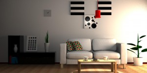 (参照:soragoto note※)ポイント4 家具の位置も変えてみよう