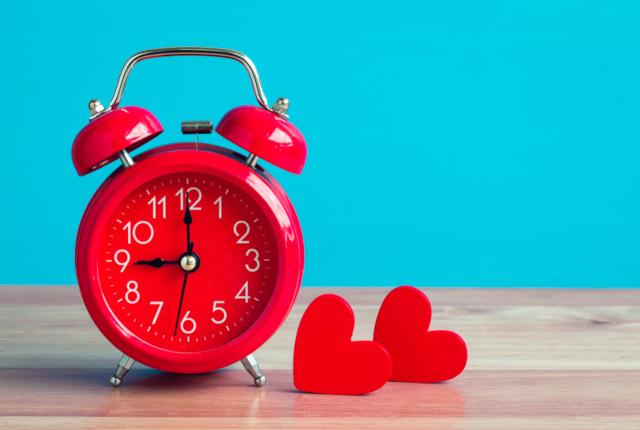 結婚相談所で気になる交際期間の平均とは?