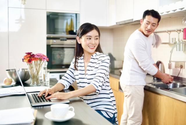 女性を幸せにする婚活男の特徴‐良い夫になるのはこんな男性です