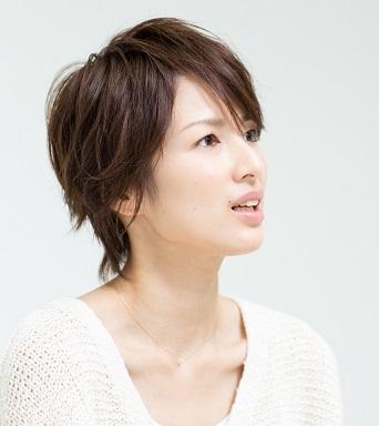 (画像:cakes)幸せに生きる「潔い女」吉瀬美智子の名言