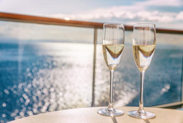 ダイヤモンド・プリンセス号で旅する5泊6日の『婚活クルーズ』