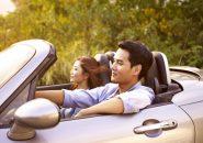 ドライブデートで男性が助手席の女性にイラッとする瞬間