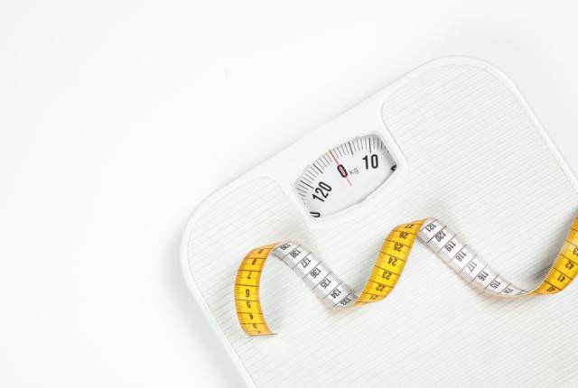 体型が気になるのならダイエットに挑戦