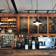表参道のおしゃれな文房具カフェ。イベント参加で出会いを見つける?
