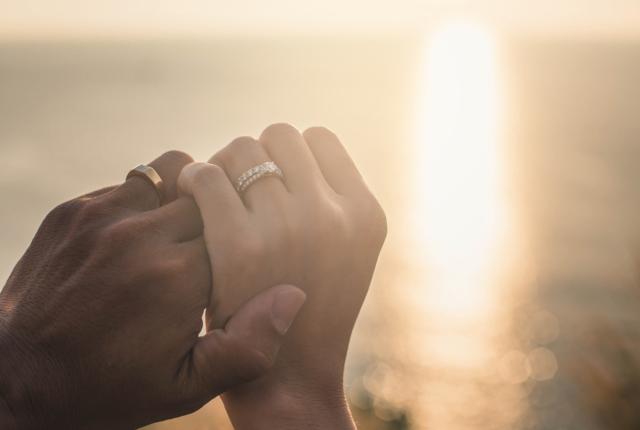 ショートフィルム「Blind Devotion」夫婦とは何か?