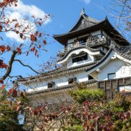 国宝を舞台にした婚活イベント!愛知「犬山城」で「謎解きコン」を開催