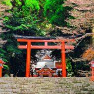 """歴史好きにはたまらない!坂本龍馬の新婚旅行をたどる""""ゆかりの地"""""""