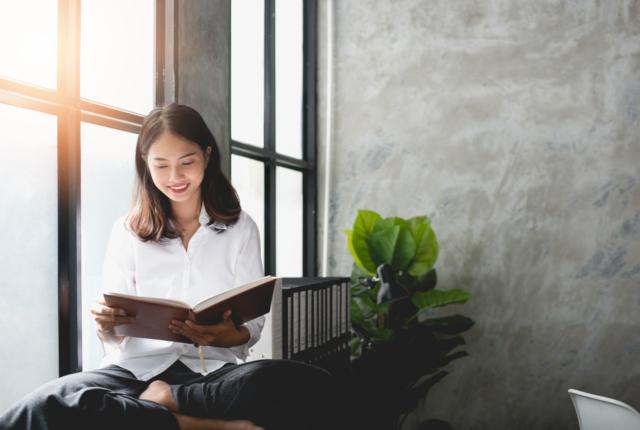 婚活女子なら知っておきたい。吉瀬美智子の人生を変えた『幸転力』とは?
