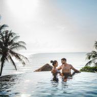 「一泊二日の婚活ツアー」オーシャンビューの浜名湖宿泊プラン