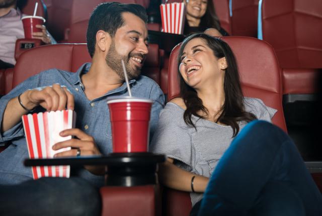 初デートで観たい映画のジャンル‐デートにおすすめの映画の選び方